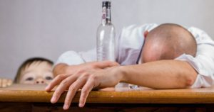 Intervention for Alcohol Abuse