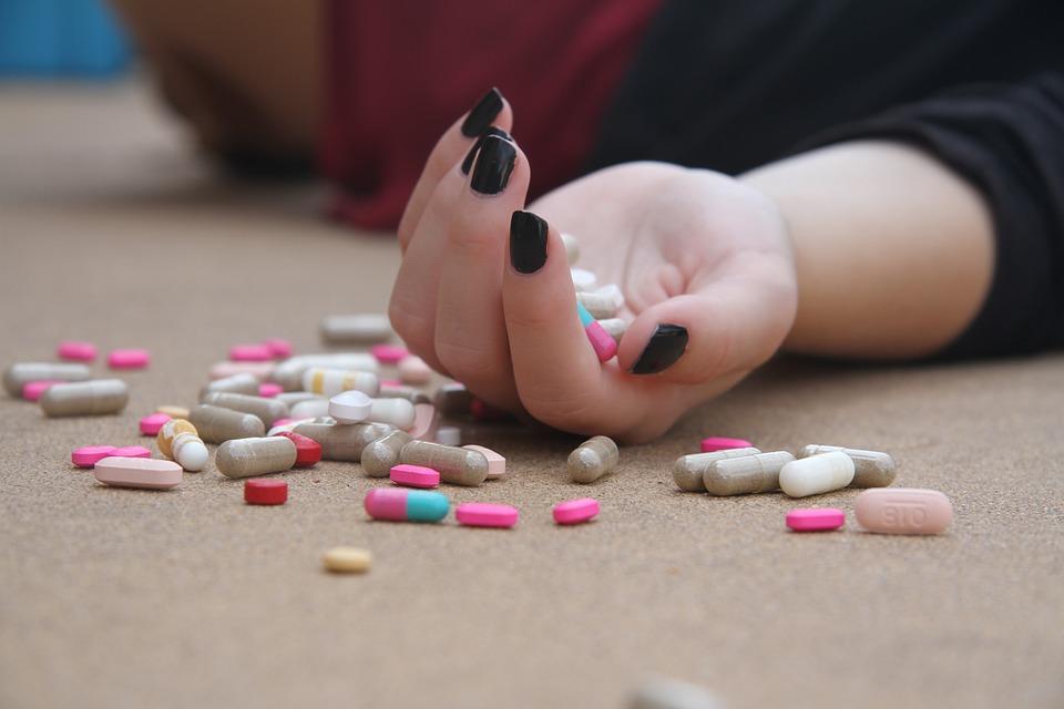Addiction To Ecstasy Pills