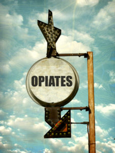 what are opiates