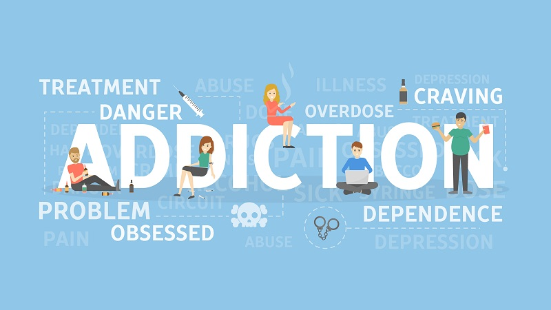 What Are the Signs of Drug Abuse
