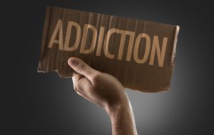 Top Ten Signs of Drug Addiction