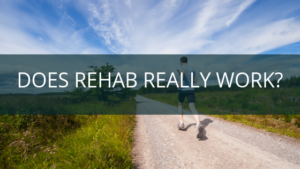Drug Rehab Success Rates
